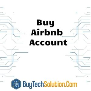 Buy Airbnb Account