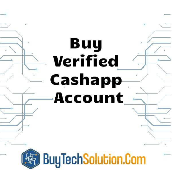 Buy Verified Cashapp Account