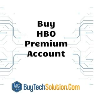 Buy HBO Premium Account