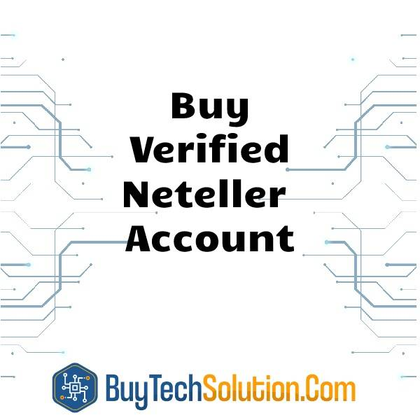 Buy Verified Neteller Account