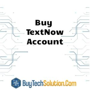 Buy TextNow Account