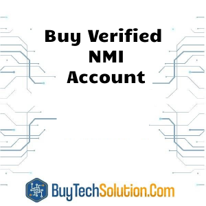 Buy NMI Account