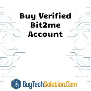 Buy Bit2me Account
