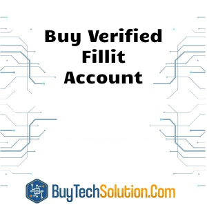 Buy Fillit Account