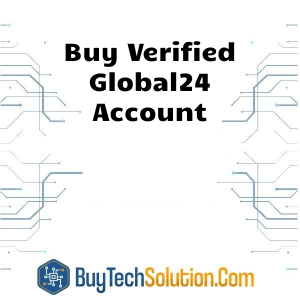 Buy Global24 Account