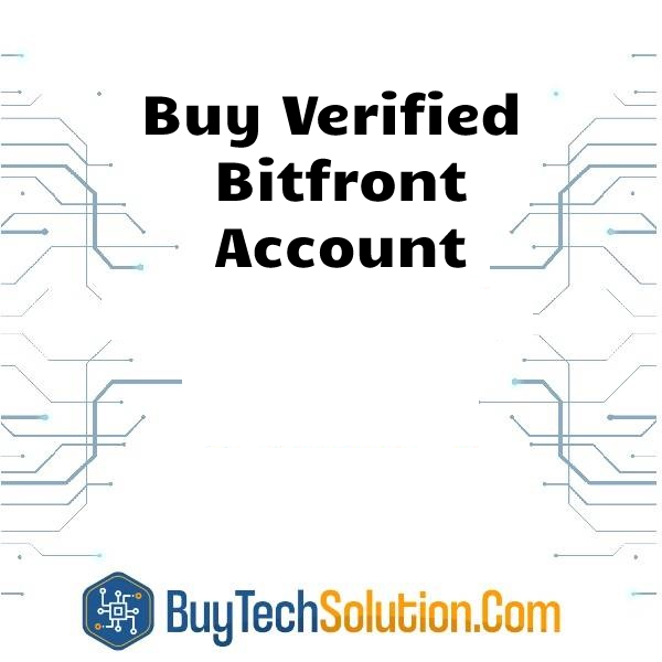 Buy Bitfront Account