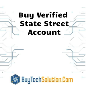 Buy State Street Account